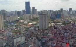 Tiền 'chảy' mạnh vào bất động sản, thị trường sắp 'đổi màu'?