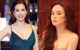 """Vy Oanh chính thức khởi kiện hoa hậu Thu Hoài, hé lộ nhiều thông tin """"mật"""""""