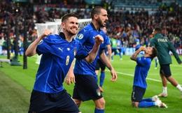 """Mancini trên tài Southgate, Italia sẽ """"xát muối vào vết thương"""" tuyển Anh trên """"thánh địa"""" Wembley"""