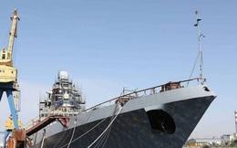 Khu trục hạm Đô đốc Golovko trở thành tàu đầu tiên mang tên lửa siêu thanh Tsirkon