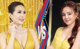 """Hoa hậu Thu Hoài lên tiếng trước nghi vấn """"đá xéo"""" Vy Oanh, quyết thẳng tay làm việc này giữa biến căng đét?"""