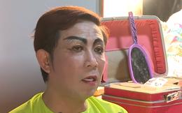 Cuộc đời bi đát của nghệ sĩ Lê Tín: Cắt 2/3 lá gan, ở nhờ nhà kho, bị vợ đàn anh đuổi khéo
