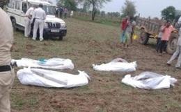 Thi thể khỏa thân của 5 người trong gia đình chôn cùng một chỗ sau nhiều ngày mất tích, án mạng rùng mình được phá giải nhờ sơ hở của thủ phạm