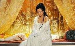 Cung nữ may mắn được Khang Hy ân ái 1 lần, sinh ngay được hoàng tử, đổi đời sau 1 đêm