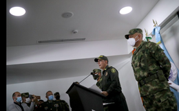 Vì sao Colombia sinh ra nhiều lính đánh thuê?