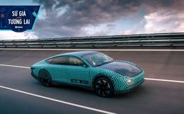 Chiếc xe điện lạ hoắc 'đánh gục' mẫu tốt nhất của Tesla: Nhờ một tuyệt chiêu mới!