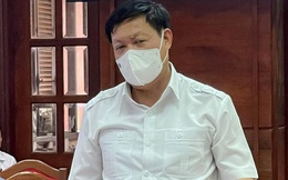 """Thứ trưởng Bộ Y tế: Đắk Lắk không được """"chạy theo dịch"""" mà phải chủ động từ trước"""