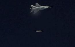 Nga chuẩn bị thử một tên lửa bí ẩn