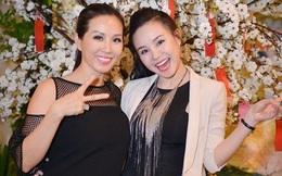 """Hoa hậu Thu Hoài giàu có nức tiếng nhưng đầy thị phi vì liên tục """"gây hấn"""" với nhiều nhân vật showbiz"""