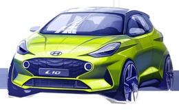 Hyundai i10 lập ngôi - thoái vị tại Việt Nam: Vì VinFast Fadil quá nhanh! Nhưng 'thế hệ thứ 3' đã xuất hiện!