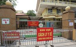 Hà Nội: Điều dưỡng Bệnh viện Bắc Thăng Long dương tính với SARS-CoV-2