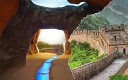 Công trình 2.000 tuổi sánh ngang Vạn Lý Trường Thành nhưng người Trung Quốc cũng ít biết tên, đó là gì?