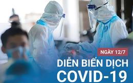 Điều tra giám đốc công ty bất động sản vì khai báo, thực hiện lộ trình không trung thực để lây nhiễm COVID-19