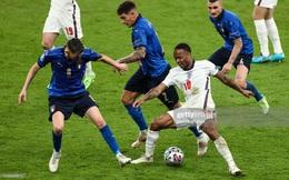Italia 1-1 (luân lưu 3-2) Anh: Italia giành ngôi vô địch Euro 2020 sau loạt đá 11m cân não