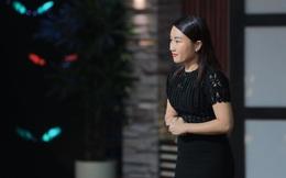 """Nữ CEO """"chào sân"""" ấn tượng với câu hỏi hé lộ nỗi sợ """"khen người khác xinh"""" của Shark Phú"""