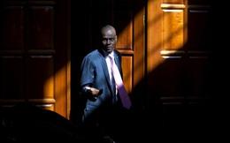 Hình ảnh hãi hùng về thi thể cố Tổng thống Haiti lan truyền trên mạng: Người dân nổi giận!