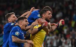 'Người nhện' của Italia: Chúng tôi là đội bóng phi thường
