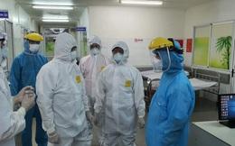 Hà Nội: Phát hiện thêm 3 người phụ nữ dương tính với SARS-CoV-2