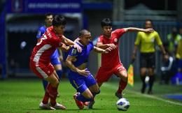 Trong tay thầy Park, liệu bóng đá Việt Nam đã thực sự vượt mặt được Thái Lan?