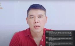 Youtuber xóa clip xin lỗi về ồn ào phát cơm từ thiện, cư dân mạng chỉ rõ lý do phẫn nộ