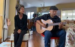 Bất ngờ clip Kim Ngân hát live ngọt ngào sau hơn 20 năm hóa điên, nhạc công hết lời khen
