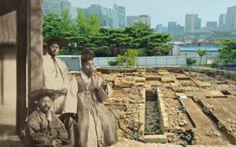 Phát hiện di chỉ vệ sinh của triều đại phong kiến Hàn Quốc, chuyên gia bất ngờ: Phương Tây cũng bái phục!