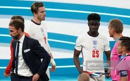 HLV Gareth Southgate thừa nhận sợ thua trong hiệp phụ trận chung kết Euro 2020