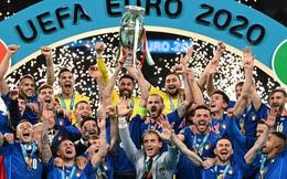 'Nhà tiên tri' dự đoán đúng kết quả chung kết Euro 2021 từ 8 năm trước