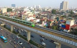 Hà Nội sẽ có thêm tuyến đường sắt đô thị với tổng mức đầu tư 40.577 tỷ đồng