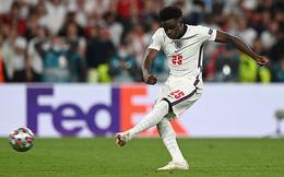 Cầu thủ Anh sốc khi HLV Southgate để Saka đá 11m, lý do phía sau cuối cùng cũng được hé lộ