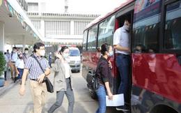 TP HCM: Nữ bác sĩ về hưu tình nguyện quay trở lại bệnh viện hỗ trợ chống Covid-19