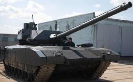 Siêu tăng T-14 Armata của Nga đã sẵn sàng xuất khẩu từ năm 2022