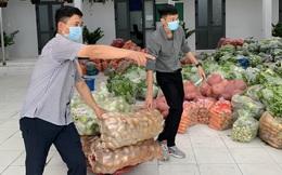 """Dành điều tốt nhất cho Tp.HCM: Thực phẩm bình ổn giá """"thần tốc"""" về 34 điểm bán lưu động"""