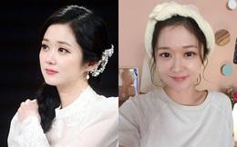Nhan sắc trẻ trung như thiếu nữ 18, xinh đẹp khó tin của Jang Nara ở tuổi 40