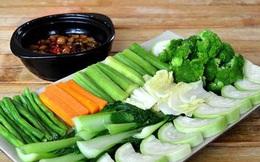 Luộc rau chỉ cần tránh 3 điều sau, đảm bảo rau xanh giòn