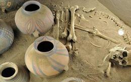 Truyền tích thần kỳ về 2 bảo vật quốc gia độc tôn có số phận lênh đênh nhất giới khảo cổ