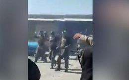 Chiến binh Hồi giáo Taliban hành quyết 22 lính đặc nhiệm Afghanistan dù họ đã đầu hàng