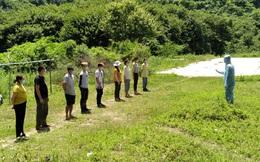 Một phụ nữ quê Lào Cai tử vong khi vượt biên trái phép