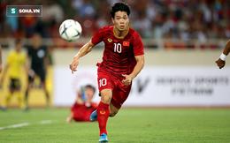 Nếu không được đá ở Mỹ Đình, VFF phải chi bao nhiêu để thuê sân nước ngoài cho tuyển Việt Nam?