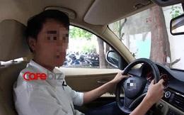 Anh chàng lương 13 triệu vẫn liều vay ngân hàng mua ô tô, mỗi tháng bỏ 10 triệu trả nợ gốc và lãi: Cái xe 'nuốt' chúng ta vì bệnh sĩ!
