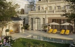 """Đoàn Di Băng tiết lộ giá trị mới của toà """"lâu đài"""" Thái Công làm nội thất, vượt xa con số 200 tỷ từng thông báo ban đầu"""