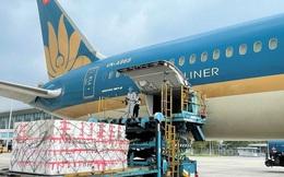"""IPP Air Cargo của """"vua hàng hiệu"""" vừa bị lắc đầu từ chối, Vietnam Airlines đã chuẩn bị lập hãng hàng không vận tải ngay sau dịch"""