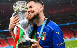Jorginho cố tình đá hỏng penalty ở chung kết Euro 2021