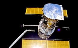 NASA kích hoạt phần cứng dự phòng, cố gắng ''cứu'' kính viễn vọng Hubble