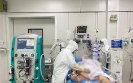 Được điều trị tại nhà, người dân TP HCM tự mua thuốc chữa Covid-19: Chuyên gia cảnh báo hậu quả