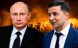"""Nga ra đòn khiến Ukraine sốc tập 2: Vào tay thiên tài Putin, """"cành cây"""" cũng thành vũ khí?"""