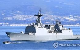 COVID-19 bùng phát trên tàu chống cướp biển của Hàn Quốc