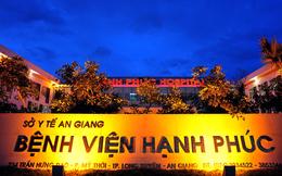 Ai đứng sau bệnh viện tư nhân đầu tiên tại An Giang nhận tiêm vắc-xin COVID-19 giá 1,5 triệu đồng/liều?
