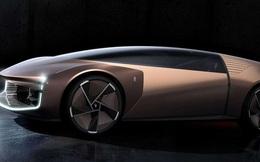 Hãng thiết kế xe cho VinFast công bố dự án xe mới lạ lùng: Không ra SUV cũng chẳng phải hatchback, vị trí lái còn gây bất ngờ hơn