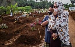 Chạm mốc gần 55.000 ca nhiễm Covid-19/ngày, quốc gia liên tục phá kỷ lục đỉnh dịch ở Đông Nam Á